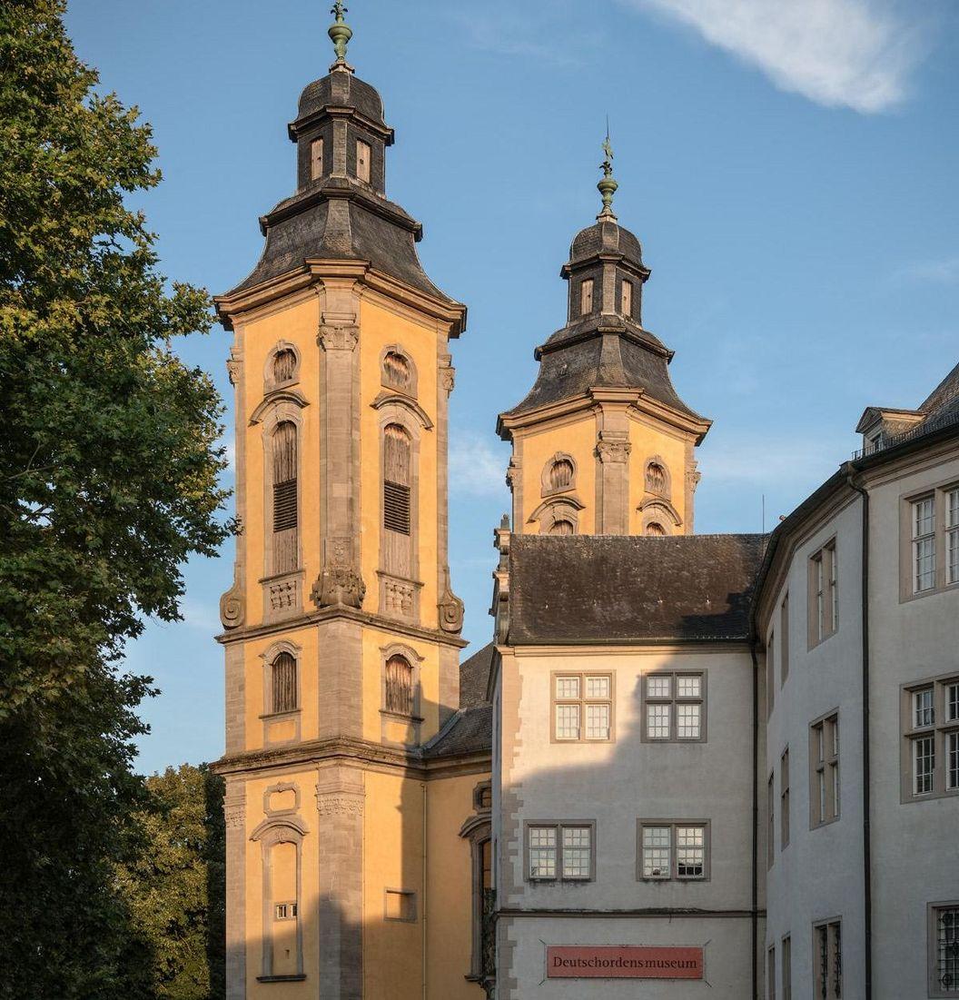 Mergentheim Residential Palace