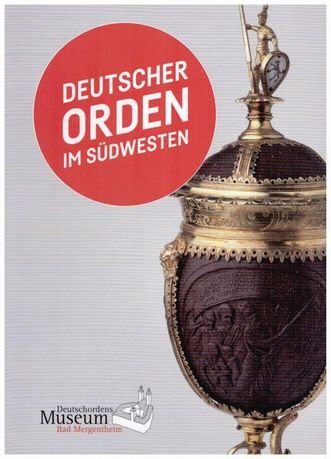 Cover Deutsche Orden im Südwesten