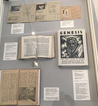 Residenzschloss Mergentheim, Ausstellung Hermann Fechenbach