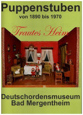 Cover Trautes Heim