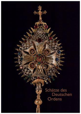 Cover Schätze des Deutschen Ordens