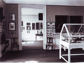 Residenzschloss Mergentheim, Altertumssammlung, Foto: Deutschordensmuseum, Elfriede Rein