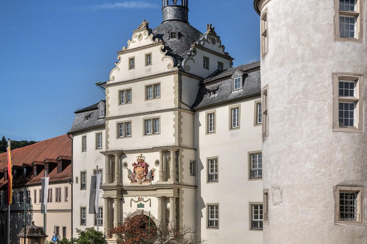 Mergentheim Residential Palace