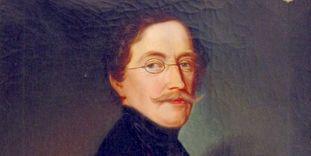 Residenzschloss Mergentheim, Freiherr Carl Joseph von Adelsheim